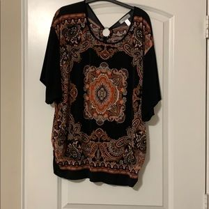 Excellent condition! Cute top!